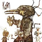 KORN [untitled] album cover
